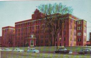 Iowa Davenport Mercy Hospital West Lombard Street