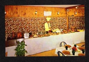 NH Wakitatina Restaurant MEREDITH NEW HAMPSHIRE PC