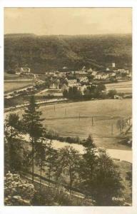 RP   Beuron, district of Sigmaringen , Baden-Württemberg , Germany. 1910s
