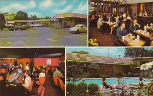 Holiday Inn Southeast With Pool Memphis Tennessee