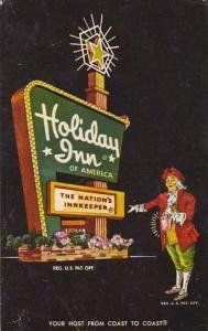 South Carolina Summerton Holiday Inn