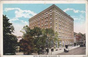 Pennsylvania Bethlehem Hotel Bethlehem