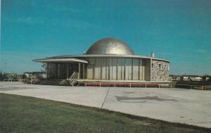 Queen Elizabeth Park Planetarium, EDMONTON, Alberta, Canada, 40-60s
