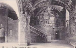 Pistoia , Italy , 00-10s : Vestibolo del Palazza Pretorio