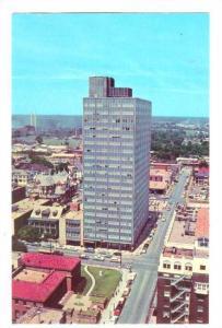 The Beck Building, Shreveport. Louisiana, 40-60s