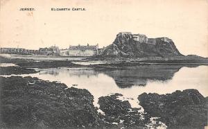 C.I. Jersey, Elizabeth Castle 1928