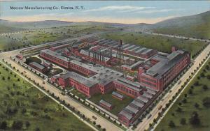 New York Elmira Morrow Manufacturing Company 1916