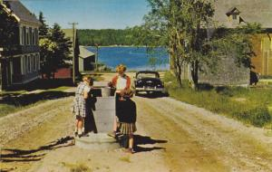 Shelburne , Nova Scotia , Canada , 40-60s