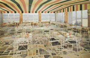 KEYPORT , New Jersey , 50-60s ; Ye Cottage Inn , Interior