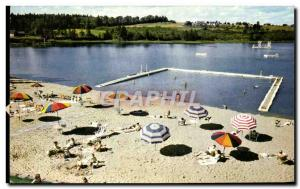 Postcard Old Swimming At Kayt & # 39s Cove St Andrews by the Sea, New Brunswick