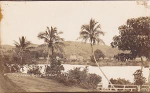 RP: Sigaloka River Scene , FIJI , 00-10s