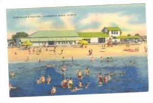 Everingham's Pavilion, Clearwater Beach, Florida, 30-40s
