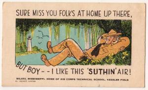 Miss Folks at Home, Biloxi MS