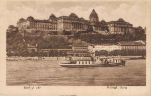 Czech Republic Királyi vár Königl Burg 02.88