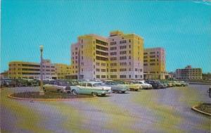 Missouri Columbia Medical Sciene Building & Nurse's Dormitory Universsity Of ...