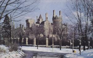 Casa Loma, Dream Castle, TORONTO, Ontario, Canada, 40-60´s