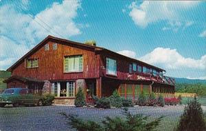 Pennsylvania Danville The Pine Barn Inn