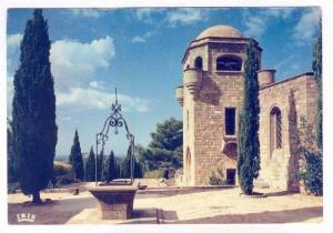 Rhodes, Greece, 50-70s   Philerimos