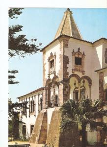 Postal 029414 : Evora (Portugal) Don Manuels Royal Palace (XVI century)