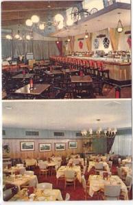 Country Gentleman Restaurant, Saratoga Springs NY