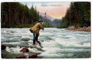Fishing / Angling in WA