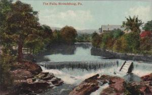 Pennsylvania Stroudsburg The Falls