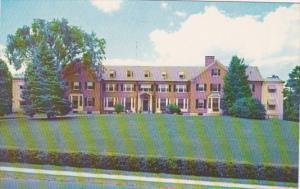 New Hampshire Nashua Mary E Hunt Home