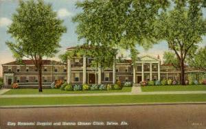 King Memorial Hospital