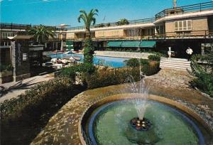 Spain Alicante Playa de San Juan Hotel Restaurante Babieca