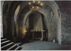 BARLETTA, Cantina della disfida - Particolare, unused Postcard