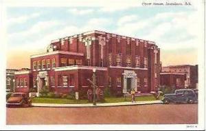 AR Jonesboro Court House
