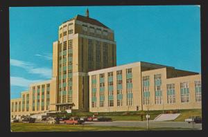 NEWFOUNDLAND - Confederation Building - Used