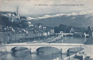 GRENOBLE, Isere, France; 00-10s ; La Perriere