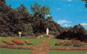 Michigan Irish Hills St. Joseph Shrine, St. Patrick, Summertime