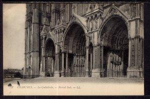 La Cathedrale,Chartres,France BIN