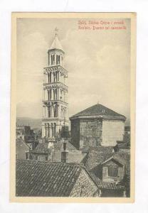 Split, Croatia, 00-10s   Stolna Crkva i zvonik