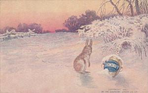 Advertising Snowdrift Oils By The Southern Cotton Oil Company