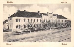 b172 halchiu cazarma heldsdorf Holtoveny Heltesdorf brasov romania
