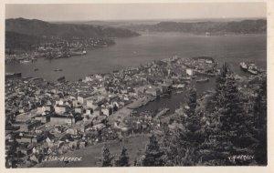 RP: BERGEN , Norway , 1920-30s