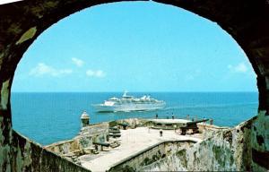 Puerto Rico M S Skyward