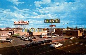 Nevada Hawthorne El Capitan Lodge