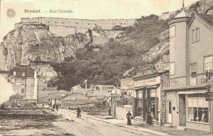 Belgium Dinant Rue Grande 06.80