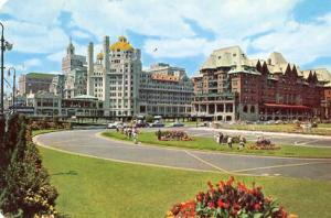 NJ - Atlantic City, The Marlborough-Blenheim (Demolished in 1979)