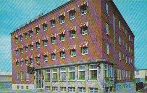 Canada Quebec Rimouski Hotel St Louis