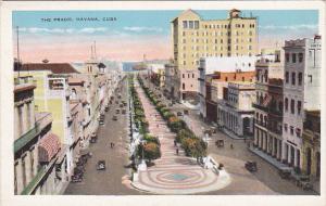Cuba Havana The Prado