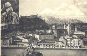 Salzburg Austria, Österreich