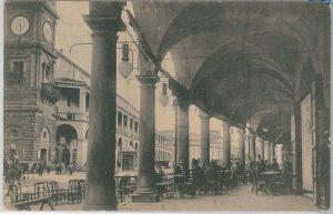 CARTOLINA d'Epoca - RAVENNA provincia : Faenza1917