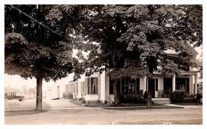 Vermont Newbury Inn,  RPC