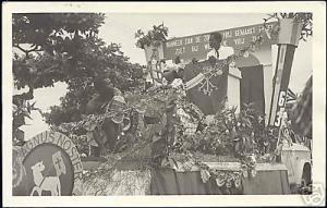 suriname, PARAMARIBO, Celebration Slavery Emancipation