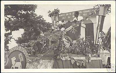 suriname, PARAMARIBO, Celebration Slavery Emancipation